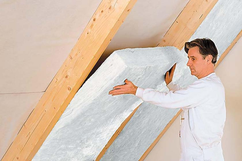Четыре решения для шумоизоляции стен советы по самостоятельному ремонту от Леруа Мерлен